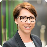 Karin Stopa, Sales Managerin @ Interxion