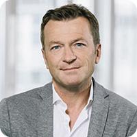 Klaus Bürg, General Manager Deutschland, Österreich und Schweiz @ Amazon Web Services