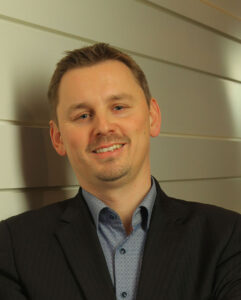 Christian Koch, NTT Data