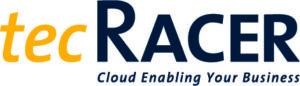 Logo tec Racer