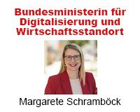 Confare CIOSUMMIT, Bundesministerin für Digitalisierung