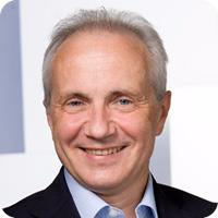 Manfred Köteles, Geschäftsführer, Bacher Systems