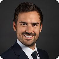 Marco Fabio, IT Service Manager, Vontobel