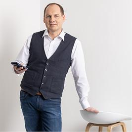 Markus Soldatitsch - red.soft it-services GmbH