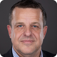 Martin Dusek-Lippach, Leiter Digital Transformation & IT Strategie @ WIENER LINIEN