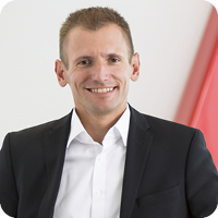 Martin Resel, CCO Enterprise (Chief Customer Officer Enterprise) @ A1 Telekom Austria
