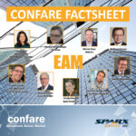 Confare Factsheet: EAM powered by Sparx Services CE