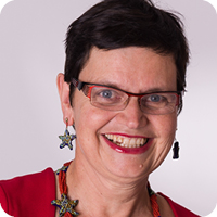 Monika Herbstrith-Lappe Autorin, Management Consultant, High Performance Coach