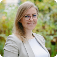 Nina Bürger, Security Specialist @ T-Systems
