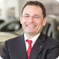 Patrick Freudiger, CEO @ Admomentum AG und Executive Coach für IT-Leader