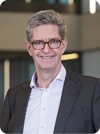 Peter Kummer, Vorstand | Schweizerische Bundesbahnen SBB