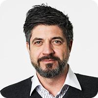 Philippe Strübin - Yuanda Europe