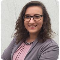 Sonja Reckendorfer, Information Security Analyst @ Wienerberger AG