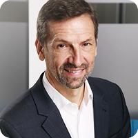 Stefan Poledna, CTO @ TTTech