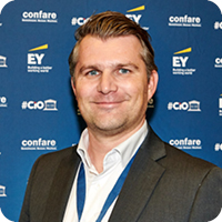 Stefan Zierlinger, Managing Director @ Energie Burgenland Green Technology GmbH
