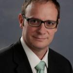 Stephan Weber, Grand Resort Bad Ragaz AG – CIO