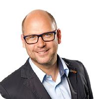 Thomas Zapf, Director Digitalization and Security @ VERBUND