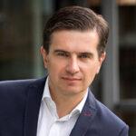 """Thomas R. Köhler, Autor """"Chefsache Cybersecurity"""""""
