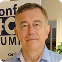 Walter J. Unger, IKT-Sicherheit und Cyber-Verteidigung @ Österr. Bundesheer