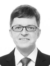 Clemens Wasner Speaker Deutschland