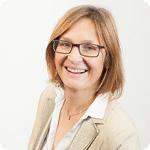 Karin Wegscheider, Head of Department des Austrians Federal Computing centre