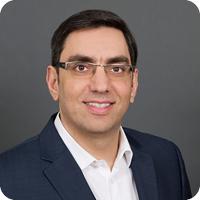 Minas Botzoglou Sales Director DACH & Benelux Sumo Logic
